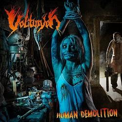 Volturyon - Human Demolition