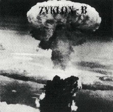 Zyklon-B - Blood Must Be Shed