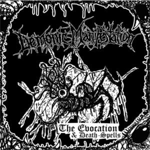 Demonic Manifestation - The Evocation & Death Spells