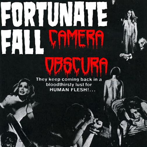 Fortunate Fall - Camera Obscura