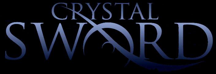 Crystal Sword - Logo