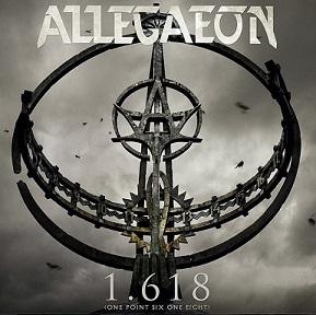 Allegaeon - 1.618