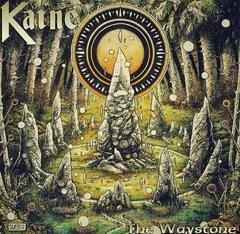 Kaine - The Waystone