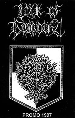 Liar of Golgotha - Promo '97