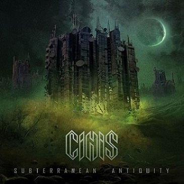 Cinis - Subterranean Antiquity