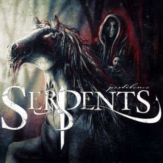Serpents - Pestilence
