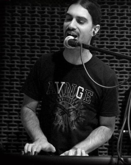 Gerardo Abbenante