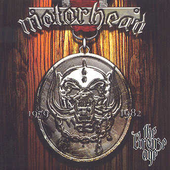 Motörhead - The Bronze Age: 1979-1982