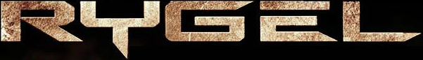 Rygel - Logo