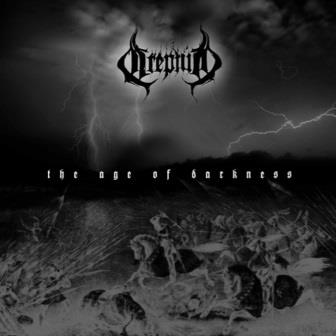 Creptum - The Age of Darkness (re-recording)
