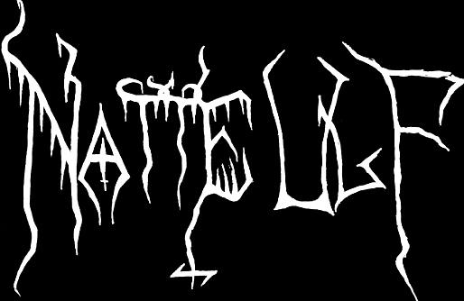 Natte Ulf - Logo