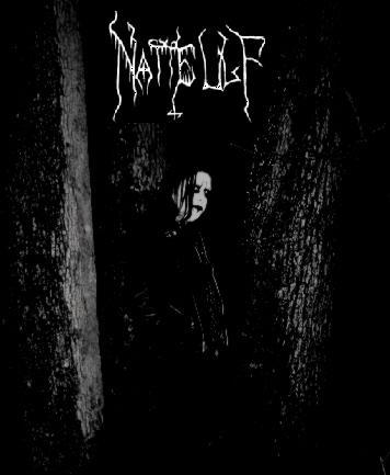 Natte Ulf - Photo