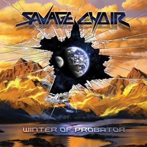 Savage Choir - Winter of Probator
