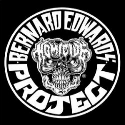 Bernard Edwards' Project Homicide - Logo