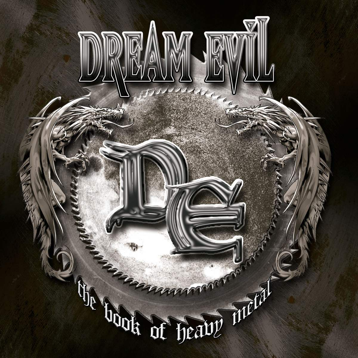 Dream Evil - The Book of Heavy Metal - Reviews