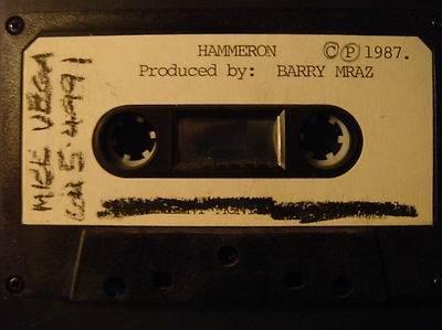 Hammeron - Demo 87