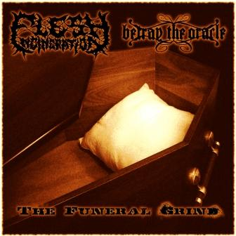 Flesh Incineration - The Funeral Grind