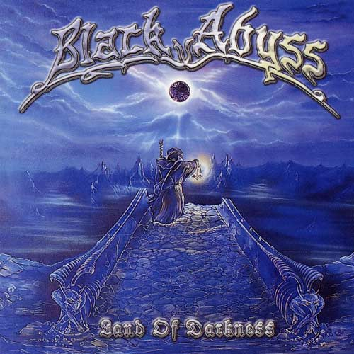 Black Abyss - Land of Darkness