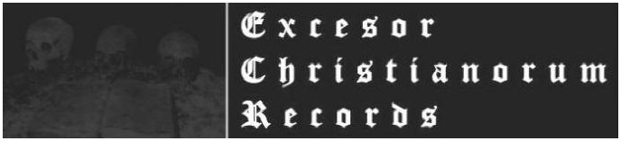 Excesor Christianorum Records
