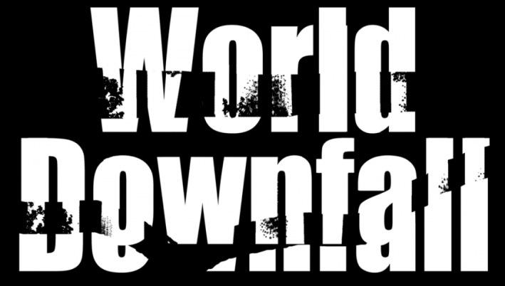 World Downfall - Logo