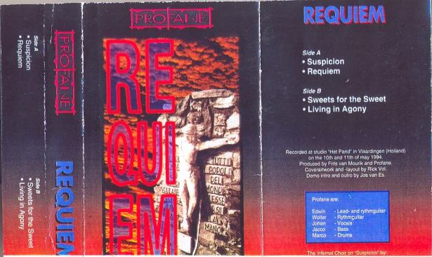 Profane - Requiem