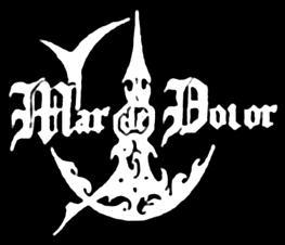 Mar de Dolor - Logo