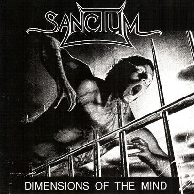 Sanctum - Dimensions of the Mind