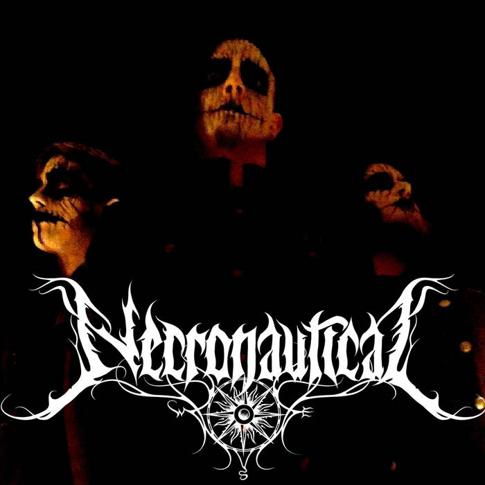 Necronautical - Forged in the Glacial Depths