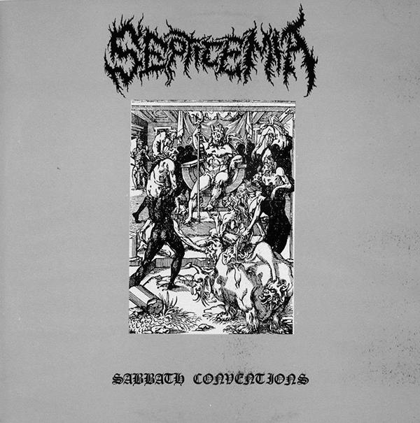 Septicemia - Sabbath Conventions