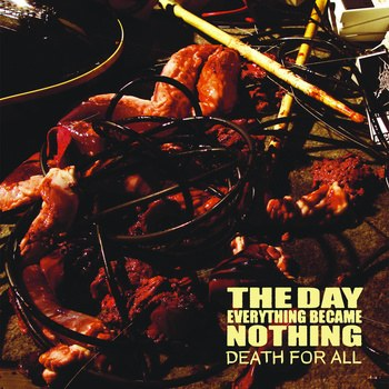 The Day Everything Became Nothing - Death for All