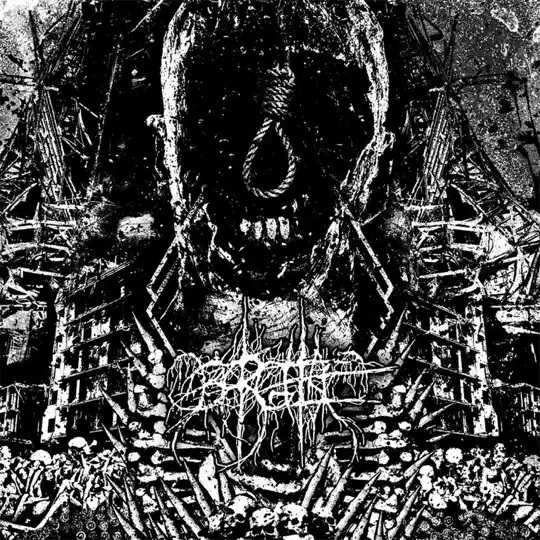 Barghest - The Virtuous Purge