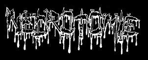 Necrotomie - Logo