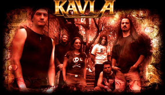 Kavla - Photo