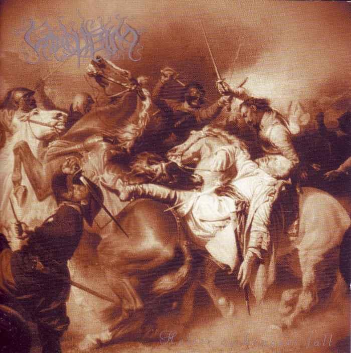 Vanaheim - Helter og kongers fall