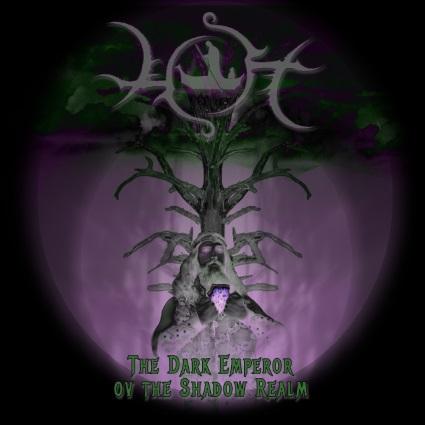 Humut Tabal - The Dark Emperor ov the Shadow Realm