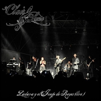 Clair de Lune - Ladava y el juego de reyes (live)