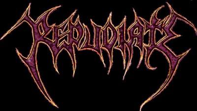 Repudiate - Logo