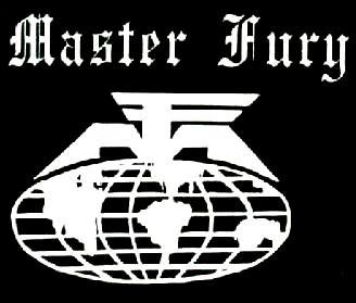 Master Fury - Logo