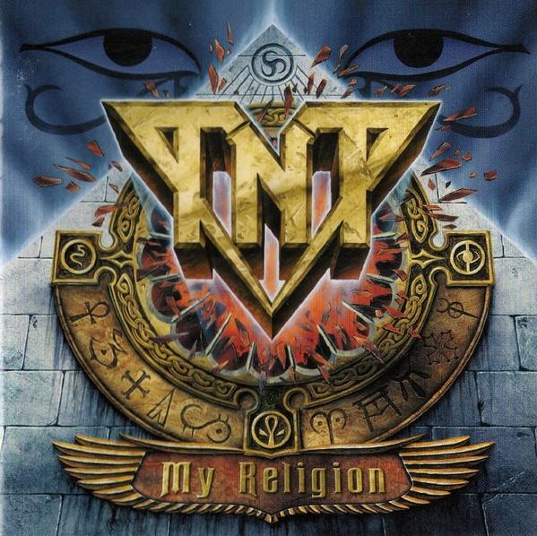 TNT - My Religion