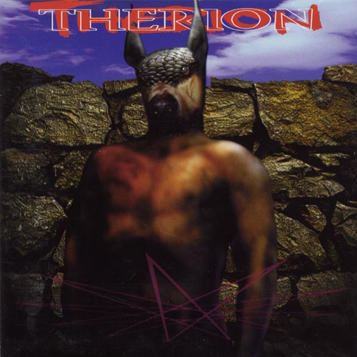 Therion - Theli