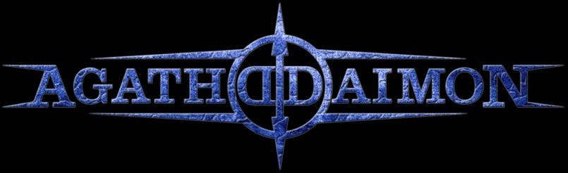 Agathodaimon - Logo
