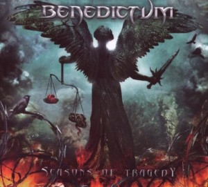Benedictum - Seasons of Tragedy