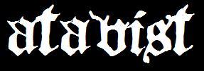 Atavist - Logo