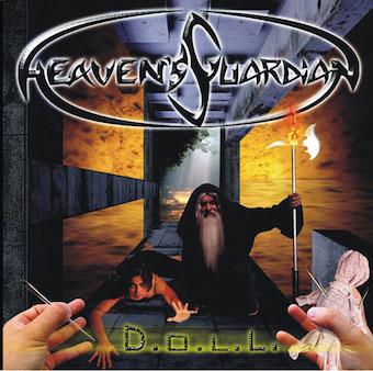Heaven's Guardian - D.O.L.L.