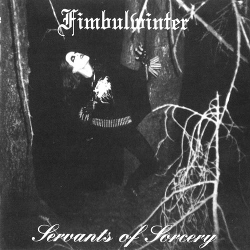 Fimbulwinter - Servants of Sorcery