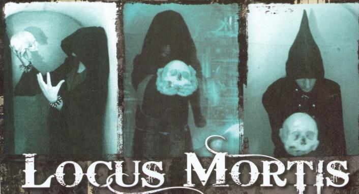 Locus Mortis - Photo
