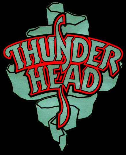 Thunderhead - Logo