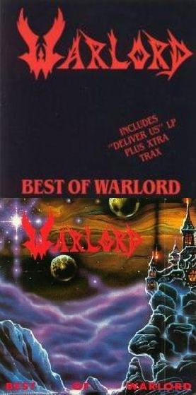 Warlord - Best of Warlord