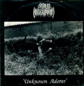 Shub Niggurath - Unknown Adorer