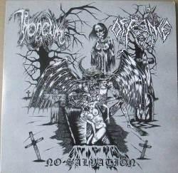 Throneum / Offence - No Salvation